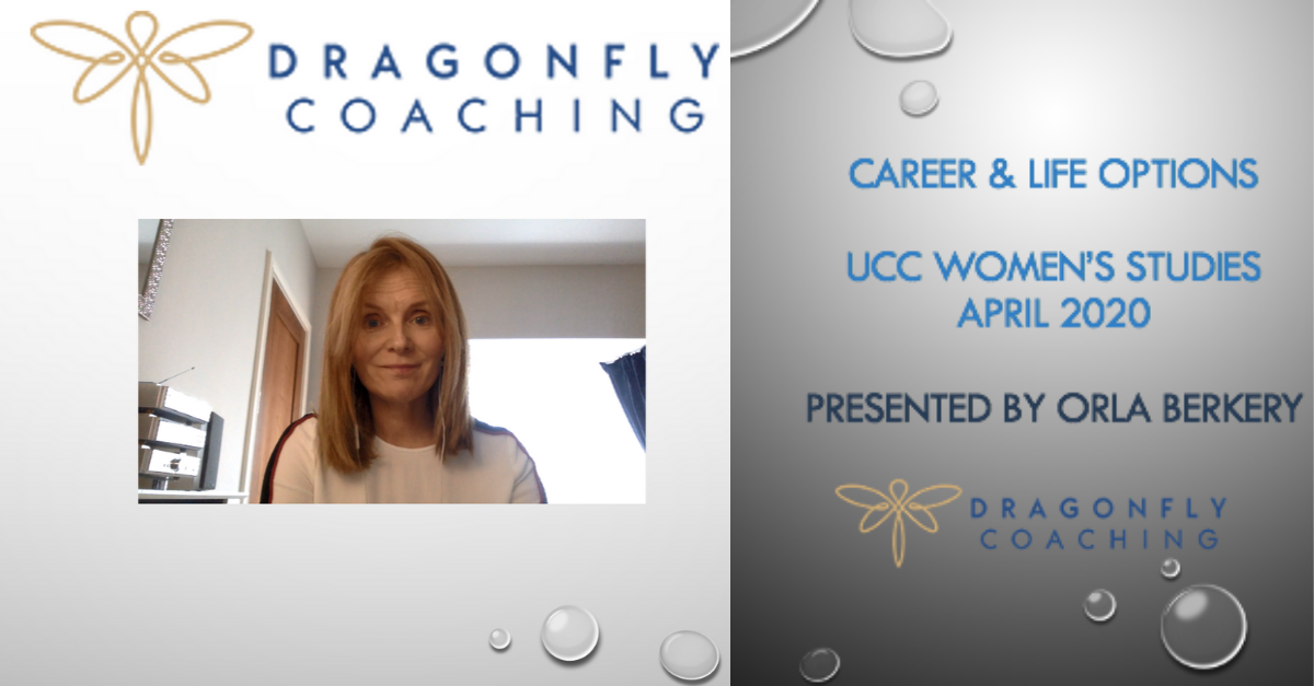 Career & Work Life Options